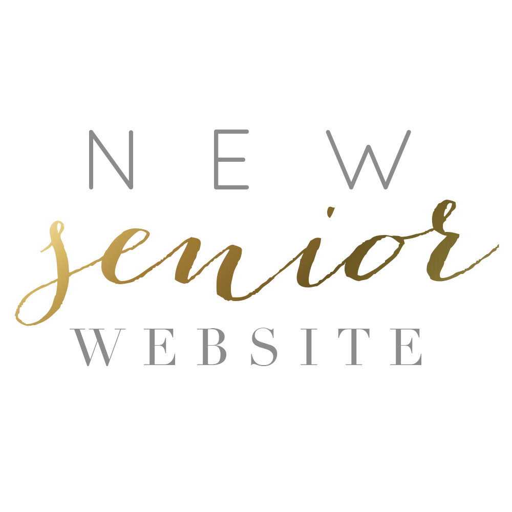 new senior website